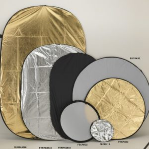 Kenro 5-in-1 Reflector Kit 32 inch