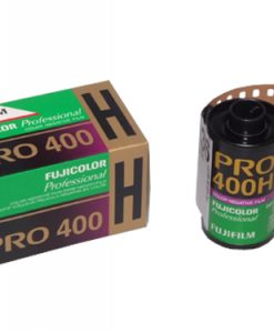 FUJICOLOR PRO 400H 35mm 36 EXP colour negative film