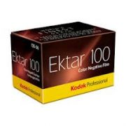 Cheap Kodak Ektar 100 35mm colour neg film