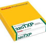 Kodak Tri-X 5x4