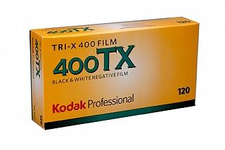 Kodak Tri-X 120