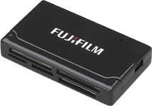 Fujifilm USB Multi Card Reader
