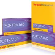 Kodak Portra 160 35mm 10-pack
