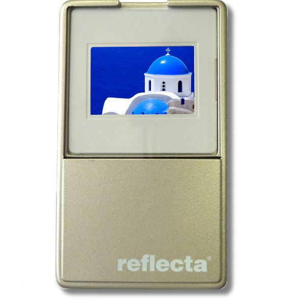 cheap Reflecta B36 Slide Viewer