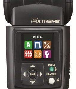 Cheap Nissin MG 8000 Extreme flash gun