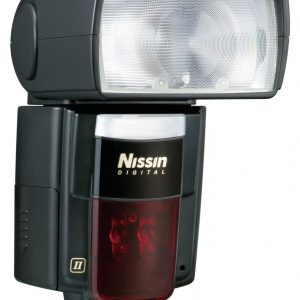 Nissin Di866 MkII Flash Gun for Canon DSLRs