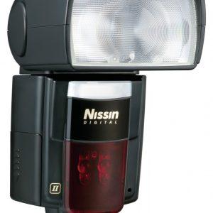 Nissin Di866 MkII Flash Gun for Nikon DSLRs