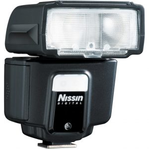 Cheap Nissin i40 Flash Gun - Canon Fit