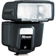 Cheap Nissin i40 Flash Gun - Four Thirds Fit