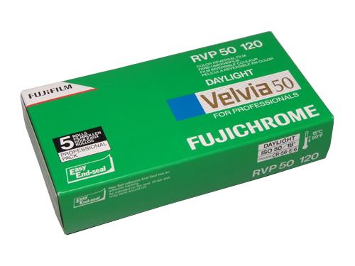 Fujifilm Film